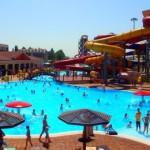 Самые яркие развлечения в аквапарке Олимпия