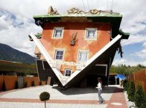 Перевертыш в Тироле, Австрия