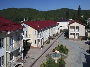 Отель Абрау, Абрау - Дюрсо, Краснодарский край