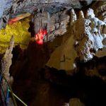 Завораживающий подземный мир