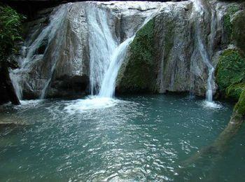Удивительные места в уголках Архипо-Осиповки