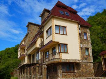 Гостевой дом Соколиное гнездо в Архипо-Осиповке