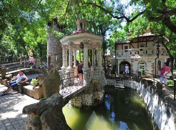 Курортный поселок Кабардинка, Геленджик