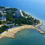 Солнечный курортный город Анапа