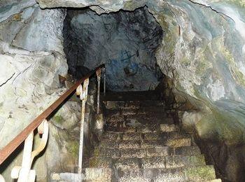 Исторический памятник грот апостола Симона Кананита