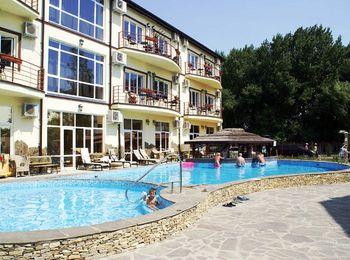 Большой выбор гостевых домов, отелей, гостиниц