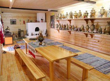 Музей истории Краснодарского чая