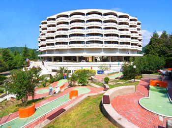 Комфортабельный отель Олимпийский