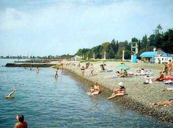 Отличный отдых на Черноморском побережье