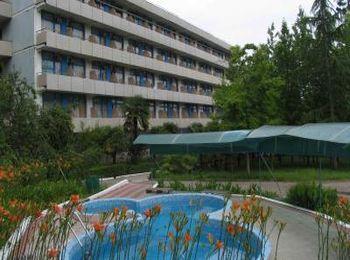 Санаторий Дружба - оздоровительный комплекс для взрослых и детей