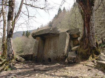 По теории каменные породы содержали кварц