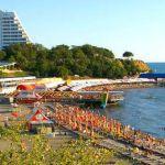 Лучшие гостиницы и отели города Анапы