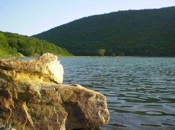 Древние легенды об удивительном озере