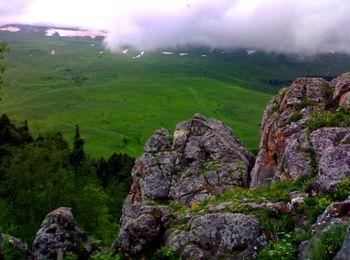 Красоты Краснодарского края