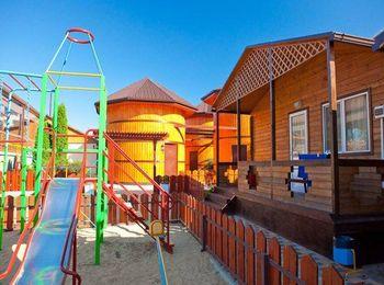Комфортный отдых для взрослых и детей в Анапе
