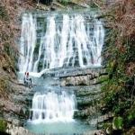 Водопады в Сочи поражают своей естественной красотой