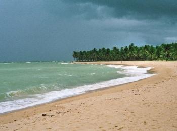 Туристам больше всего нравится близость пляжа