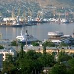 Чудесный и утопающий город Новороссийск