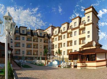 Большой выбор жилья по доступной цене