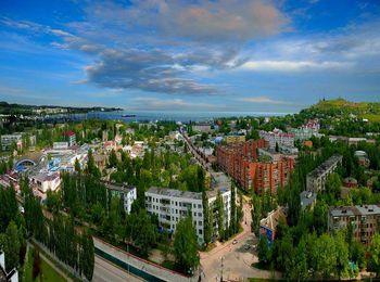 Керчь - один из самых старейших городов