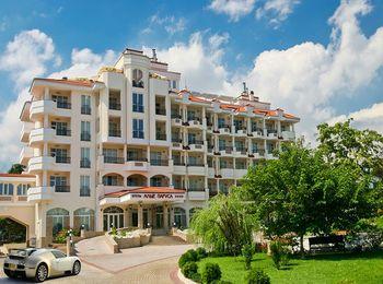 Широкий выбор гостиничных комплексов