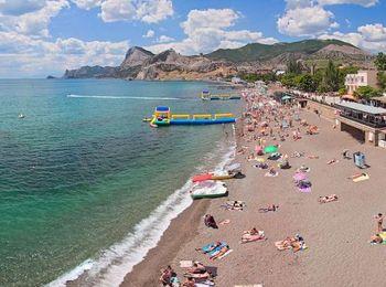 Курортный отдых у Черного моря, Керчь