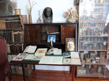 Дом музей М. Волошина