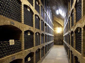 Завод марочных вин и коньяков