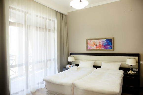 Апартаменты отеля Плаза, Горки Город