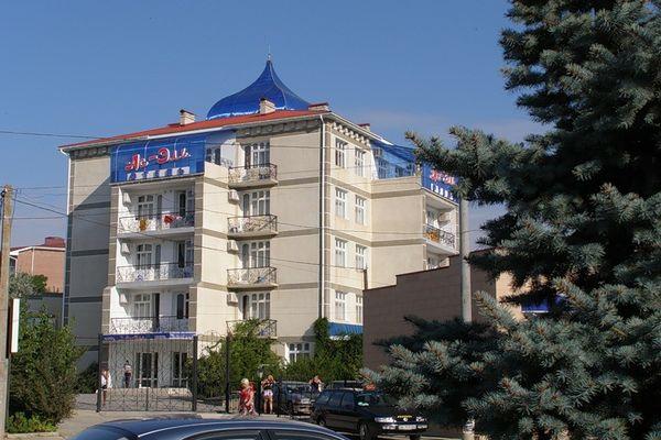 Уютная гостиница на ул. Ленина