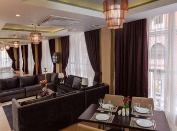 Ресторан Kazan