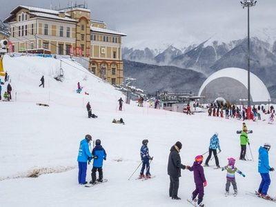 Стоимость проката лыжного инвентаря