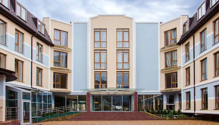 Отель Калипсо, Красная поляна