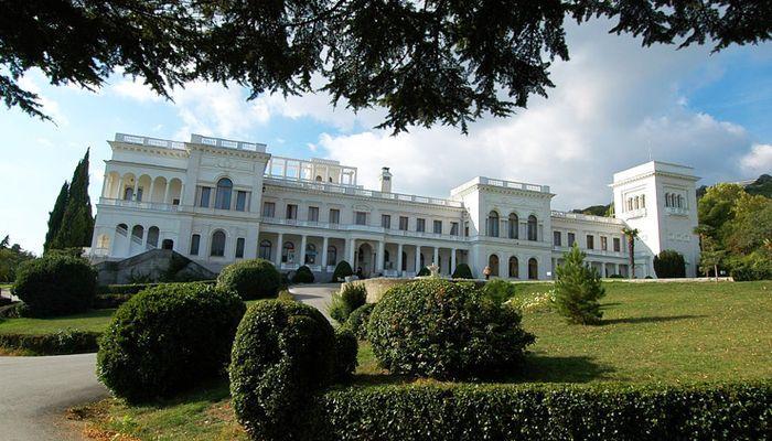 Резиденция Александра III