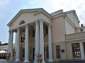 Театр им. А. П. Чехова