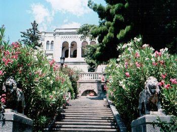 Юсуповские сады