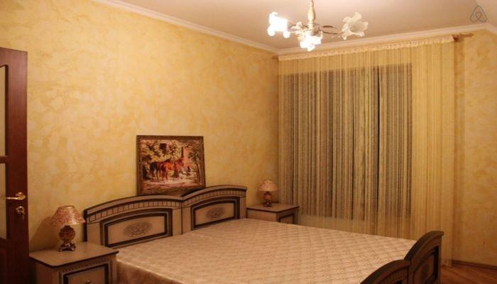 Небольшие, но уютные комнаты