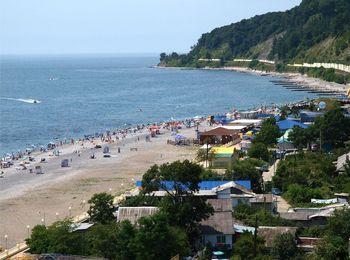 Аренда домов на побережье