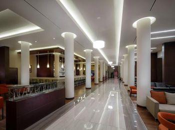 Положительные качества отеля