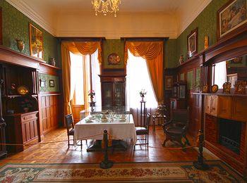 Роскошная царская резиденция в Ялте
