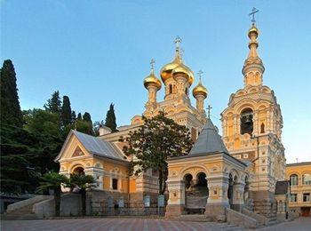 Собо́р Свято́го благове́рного кня́зя Алекса́ндра Не́вского