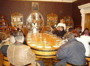 Коллекция Крымских вин