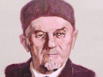 Главный винодел А. Егоров