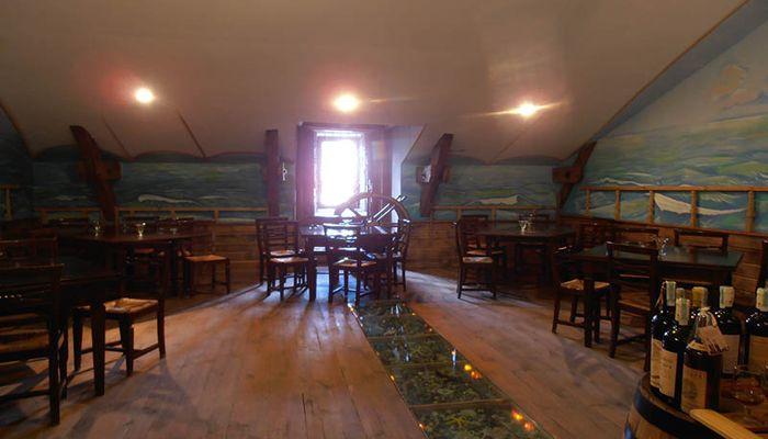 Мадерный зал