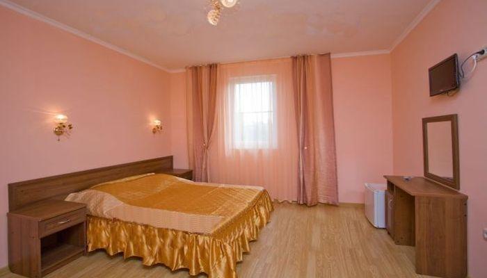 Уютные и светлые комнаты