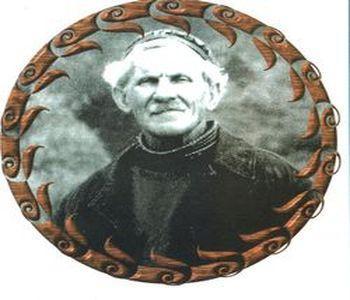 Павел Павлович Безруков