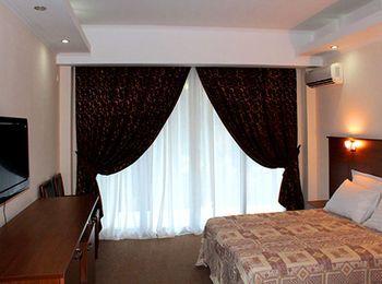 Уютные и просторные комнаты