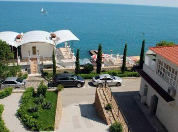 Комнаты на побережье Черного моря