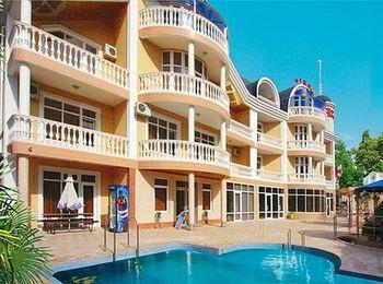 Комфортабельные Сочинские отели
