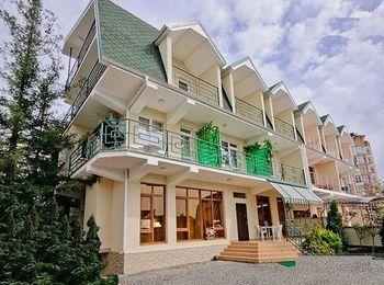 Гостевой дом Ледис